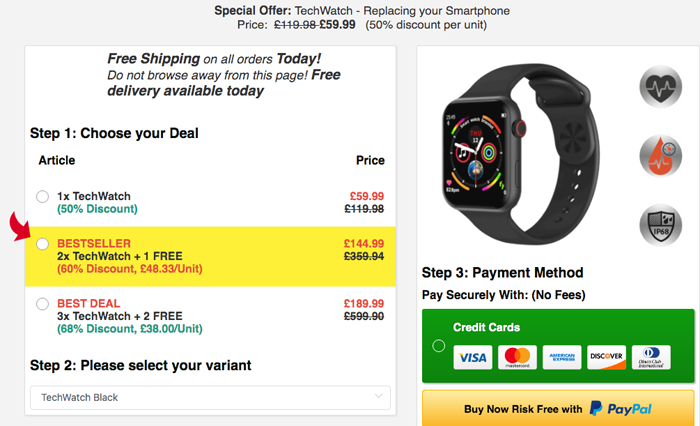 order techwatch uk